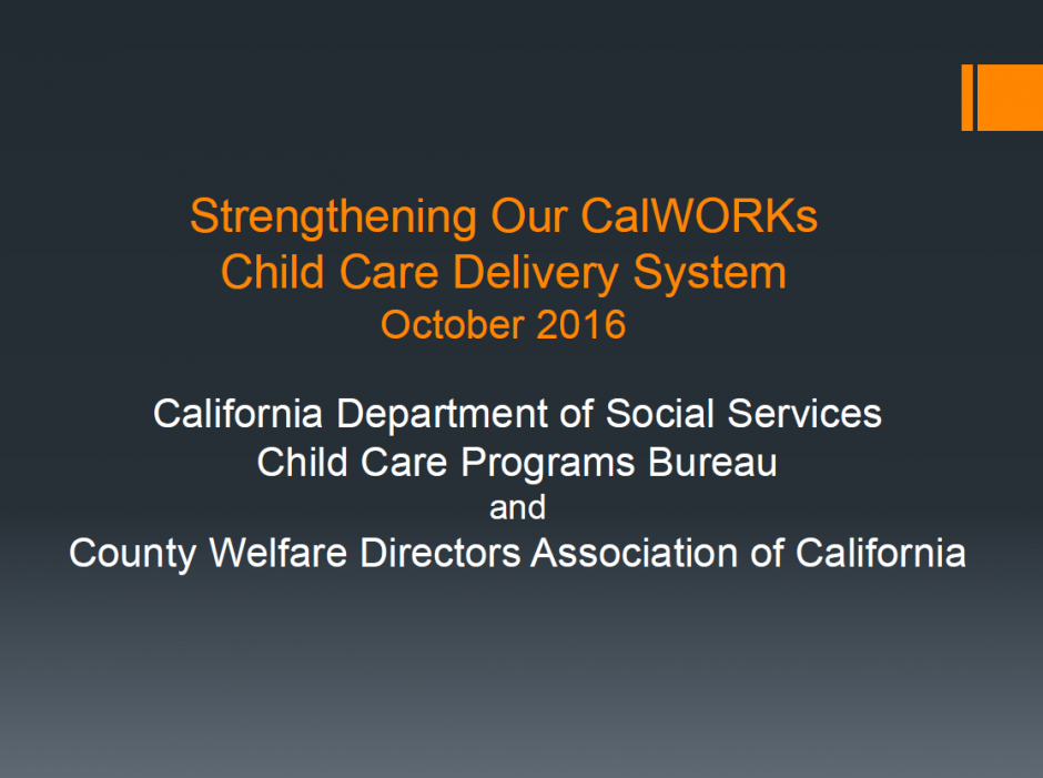 Social Services Food Stamps California