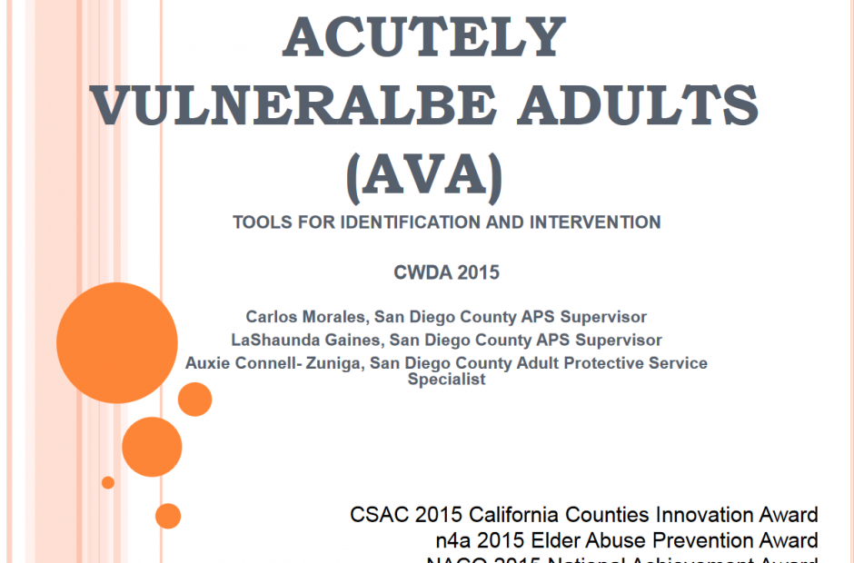 Placer county adult protective services