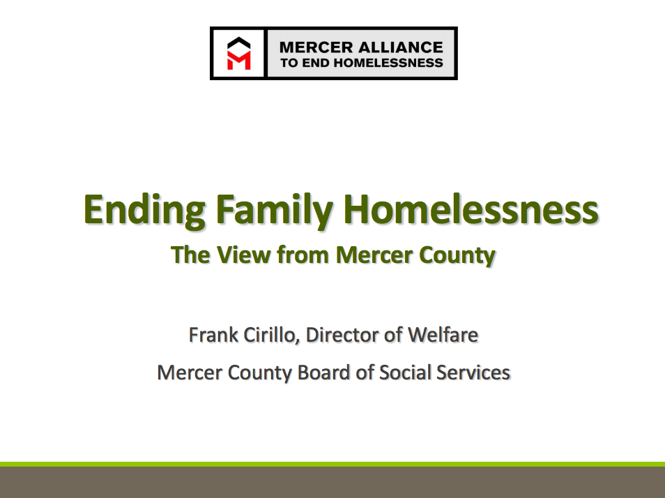 New Approaches And Opportunities To Address Homelessness Engage