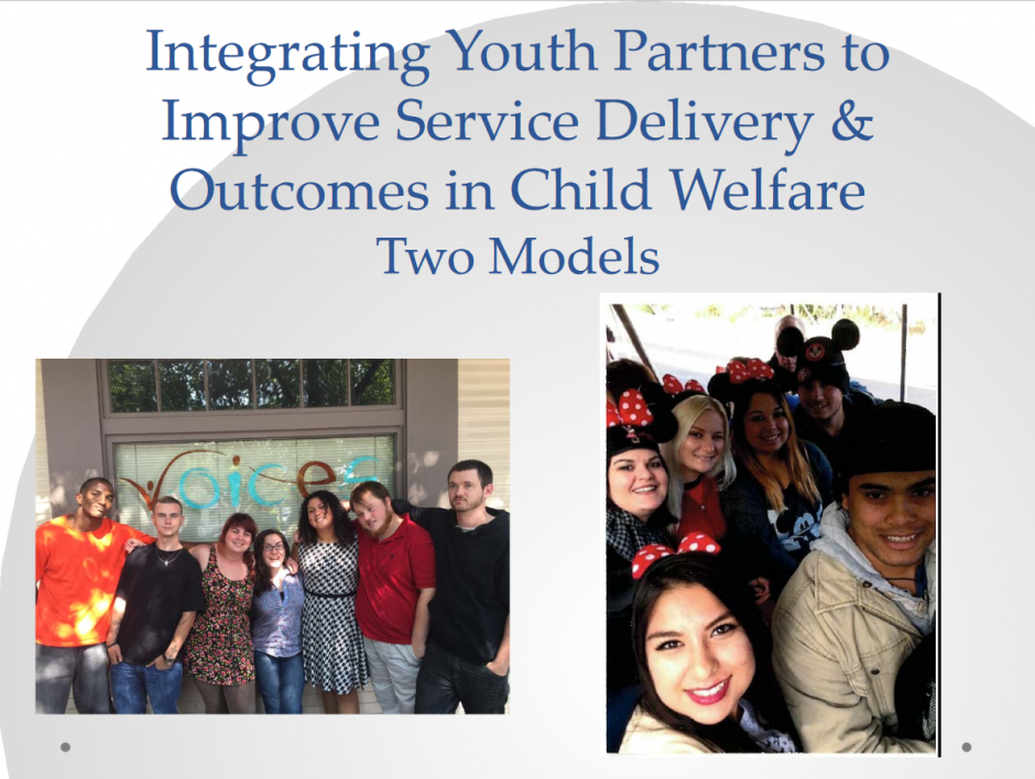 Intergrating Youth Partners